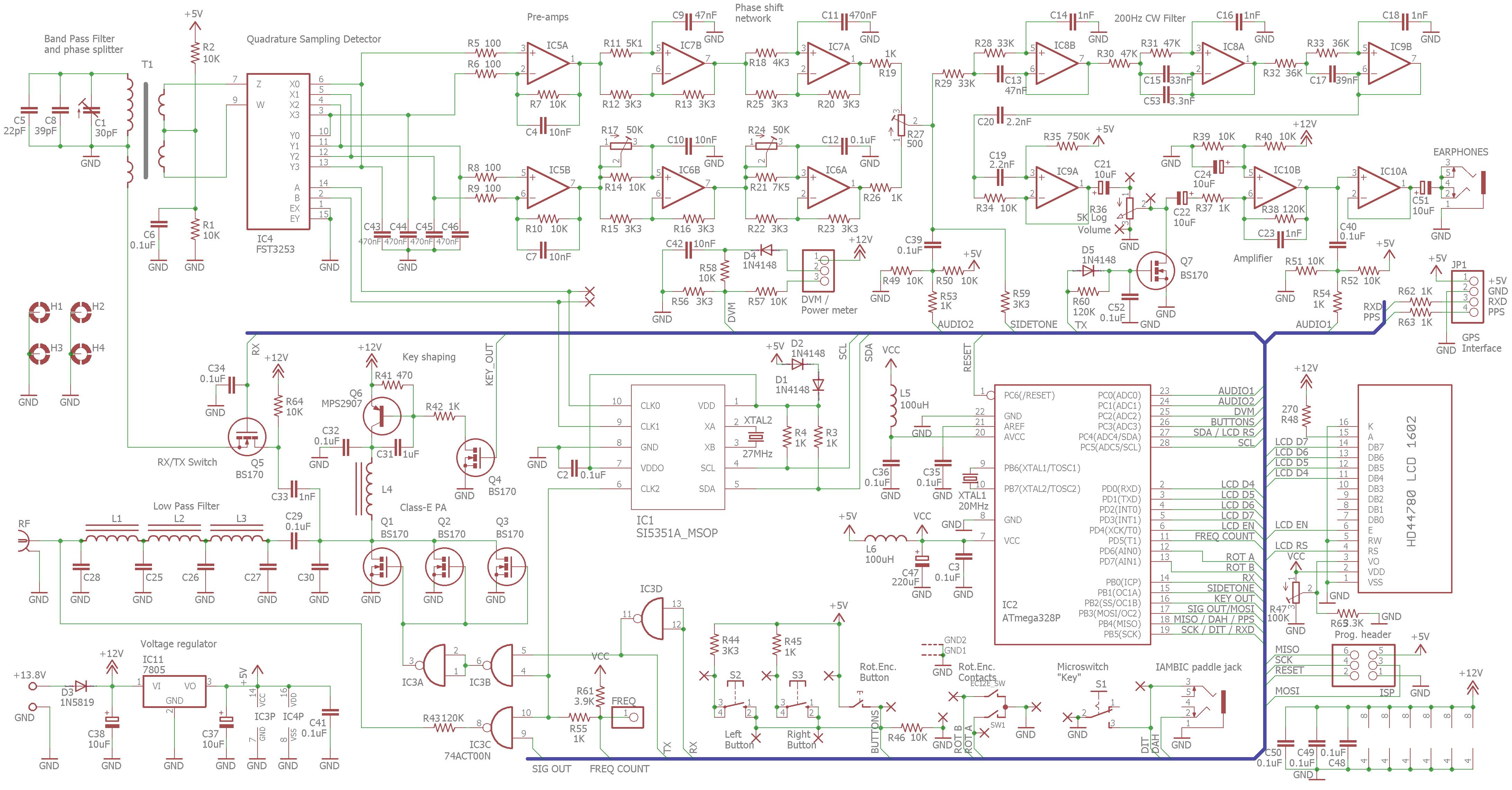 电路 电路图 电子 户型 户型图 平面图 原理图 4368_2282